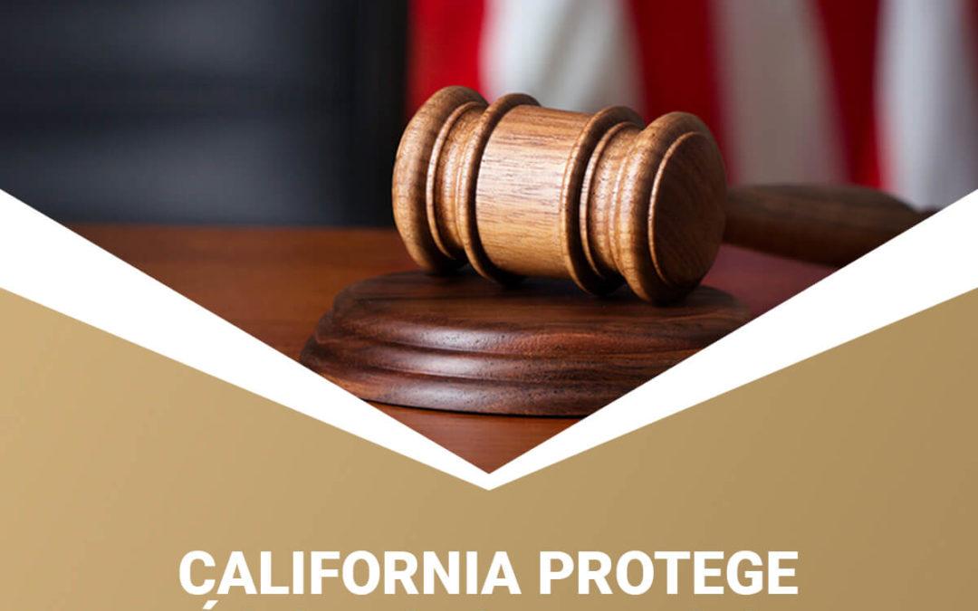California protege más clases de las que exige la ley federal